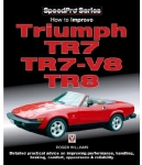 How to Improve Triumph TR7 TR7-V8 TR8