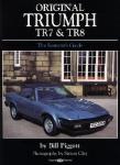 Original Triumph TR7 & TR8