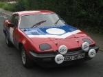 Car sold - KDU 367N
