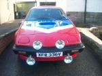 Car sold - XFR 336V