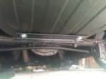 Fitting tow bar_6