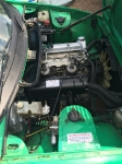 Engine bay - May 2014_1