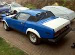 My TR7V8 Rally Car Photos_19