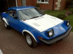 My TR7V8 Rally Car Photos_21