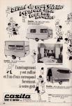 Casita Folding Caravan