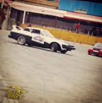 TR7 Drift Cars in Iran_1
