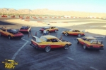 TR7 Drift Cars in Iran_4