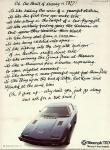 TR7 Advert 1