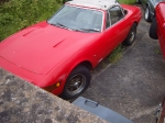 TR7-based Ferrari Daytona Spyder RS Replica_12