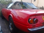 TR7-based Ferrari Daytona Spyder RS Replica_19