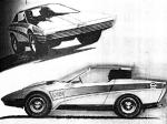 TR7 Prototypes