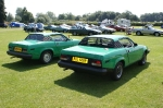TR7: TR Drivers Club Int. 2013